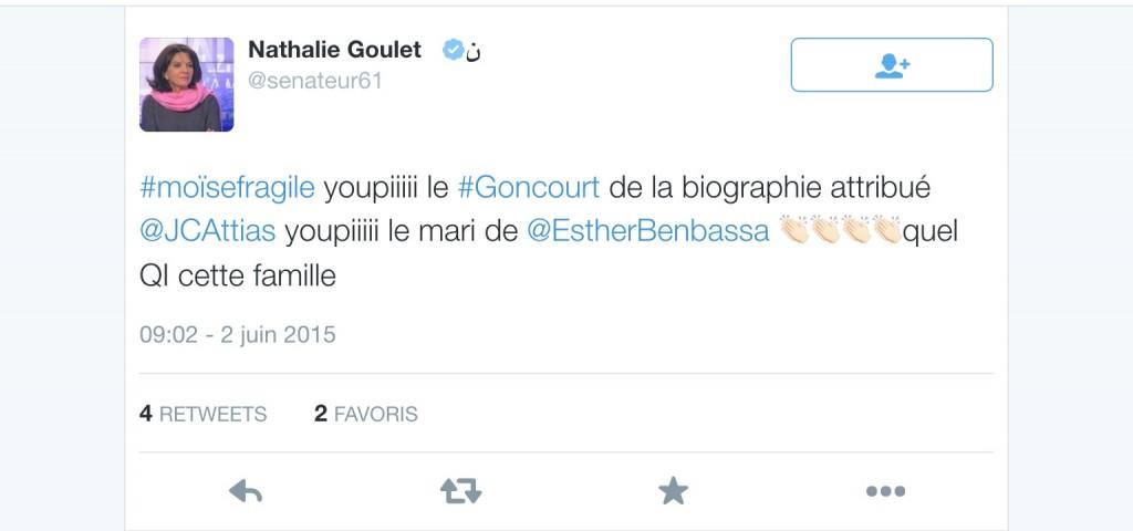 TwitGoulet