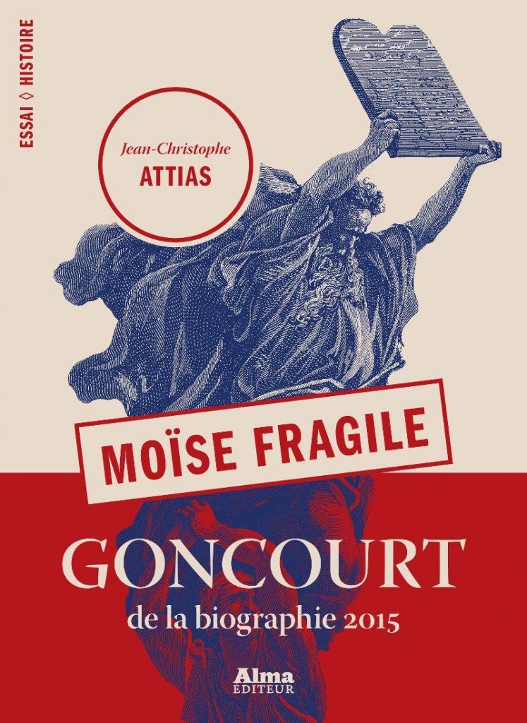 Moïse fragile, Alma Essai