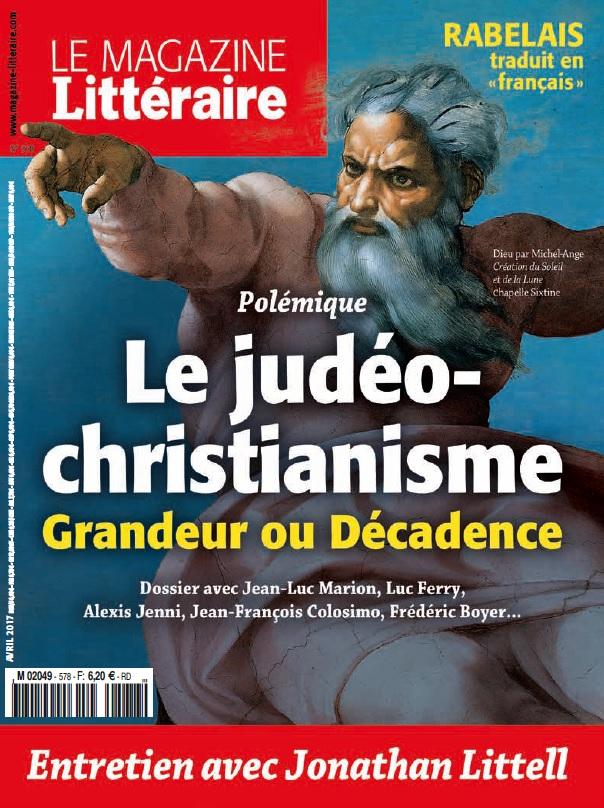 MagazineLitteraire_02049_578_1704_1704_170323_JudeoChristianisme_Couverture[1]